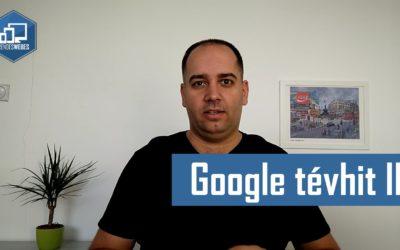 Ne hidd el, hogy kulcsszavas domainnel gyorsan jó helyezést tudsz elérni a Google keresőben.